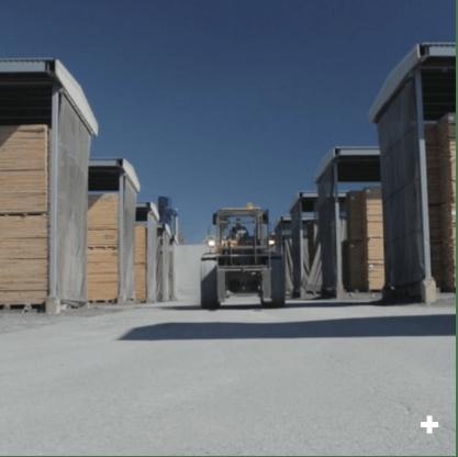 Projet vidéo Boa-Franc
